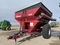 2009 Demco 650 Grain Cart