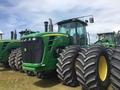 2009 John Deere 9530 Tractor