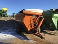 1990 Brent 400A Grain Cart