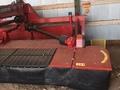 2014 Case IH DC163 Mower Conditioner