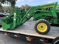 2019 John Deere 4066M Tractor