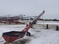 2020 Buhler Farm King CX2 10X41 Augers and Conveyor