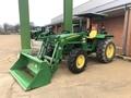 2011 John Deere 5075E 40-99 HP