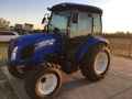 2016 New Holland Boomer 47 40-99 HP