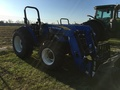 New Holland TN60A 40-99 HP
