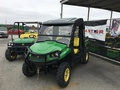 2013 John Deere Gator XUV 550 ATVs and Utility Vehicle