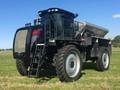 2018 Vector 300 Self-Propelled Fertilizer Spreader