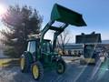 2014 John Deere 5055E Tractor