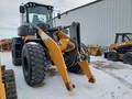 2020 Case 721G Wheel Loader