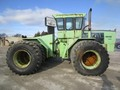 1976 Steiger Panther III ST320 Tractor