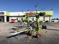 Claas Volto 52T Tedder