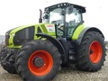 2020 Claas AXION 950 CMATIC 175+ HP