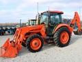 Kubota M7040 40-99 HP
