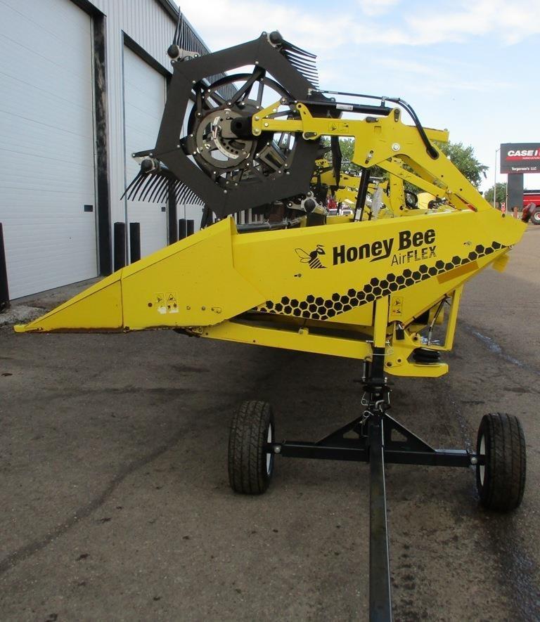 2015 Honey Bee AF240 Platform