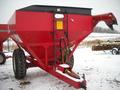 1998 Bradford 528 Grain Cart