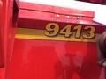 2011 Sunflower 9413 Drill