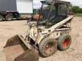Bobcat 610 Forklift