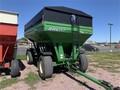 2009 Brent 544 Gravity Wagon