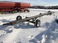 2009 Maurer M28 Header Trailer