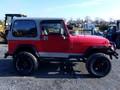 1990 Jeep Wrangler Car
