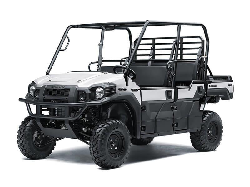 2020 Kawasaki Mule Pro FXT EPS ATVs and Utility Vehicle