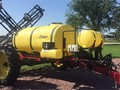 2003 Demco HT Pull-Type Sprayer