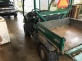 2007 Kawasaki Mule 610 ATVs and Utility Vehicle