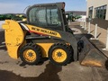 2015 New Holland L213 Skid Steer