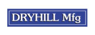 Dryhill manufacturing logo