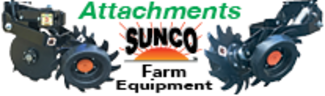 Sunco attachments