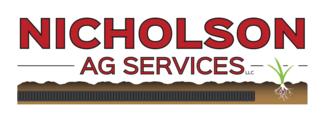 The nicholson ag logo final