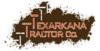 Srp texarkana tractor company logo