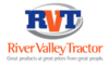 Srp river valley tractor logo