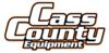 Srp cass county equipment logo