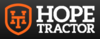 Srp hope tractor logo